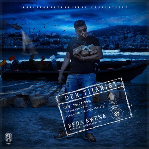 Reda Rwena - Der Tijarist (2018)