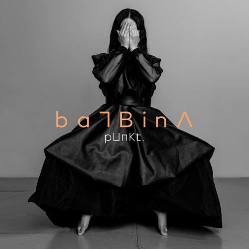 Balbina - Punkt. (2020)