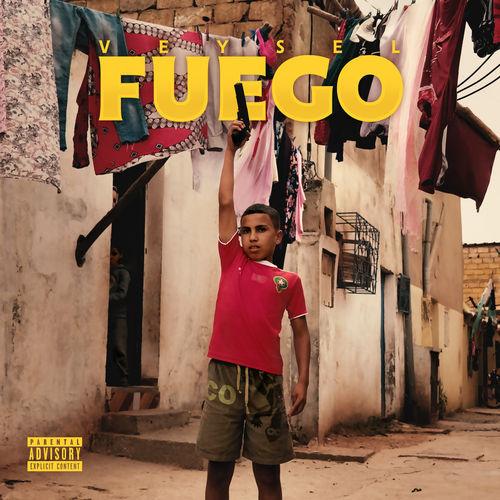 Veysel - Fuego (Premium Edition) (2018)