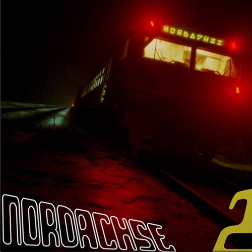 MC Bomber & Shacke One - Nordachse 2 (2019)