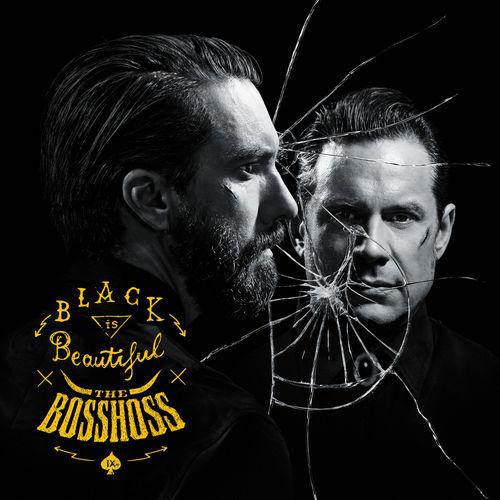 The BossHoss - Black Is Beautiful (2018)