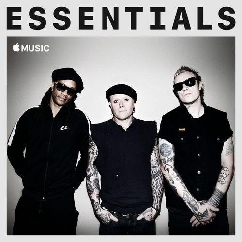 The Prodigy - Essentials (2019)