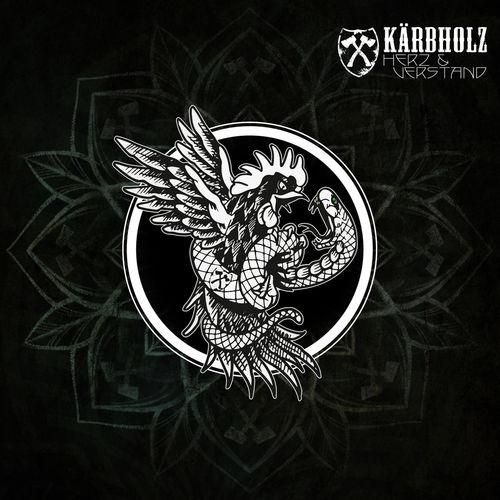 Kärbholz - Herz & Verstand (2019)