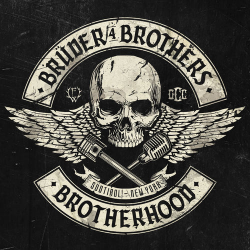 Brüder4Brothers - Brotherhood (2020)