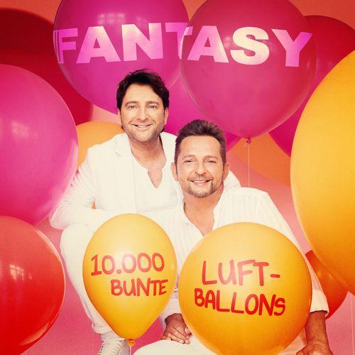 Fantasy - 10.000 bunte Luftballons (2020)