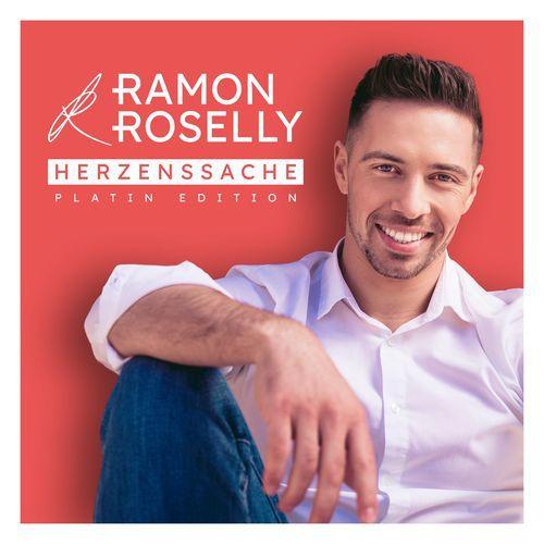 Ramon Roselly - Herzenssache (Platin Edition) (2020)