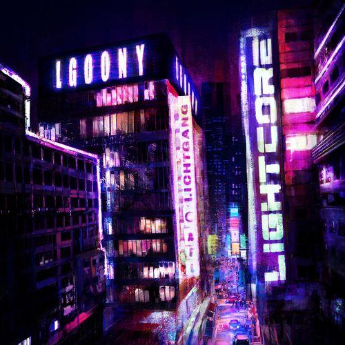 LGoony - Lightcore (2019)