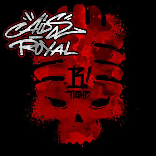 B-Tight - A.i.d.S. Royal (Premium Edition) (2018)
