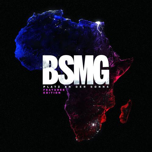 BSMG - Platz an der Sonne (Features Edition) (2018)