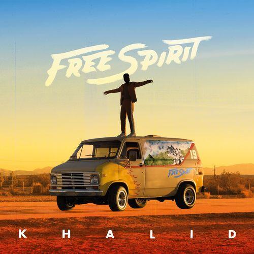 Khalid - Free Spirit (2019)