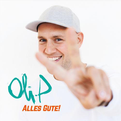 Oli.P - Alles Gute! (2019)