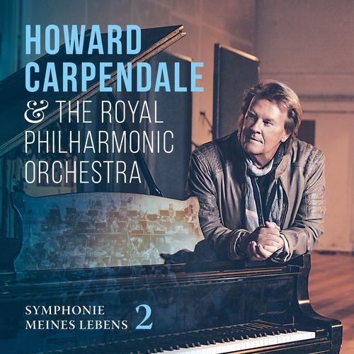 Howard Carpendale & Royal Philharmonic Orchestra - Symphonie meines Lebens 2 (2020)