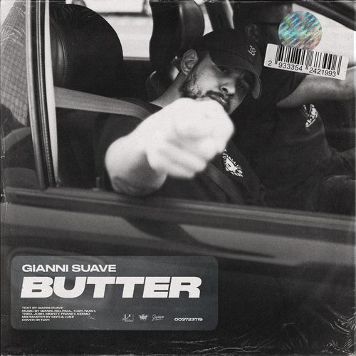 Gianni Suave - Butter (2018)