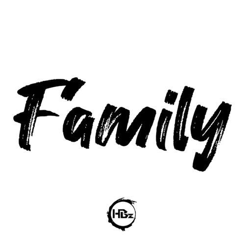 HBZ - Family (2021)