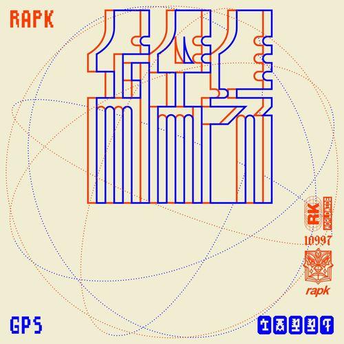 RapK - GPS (2021)