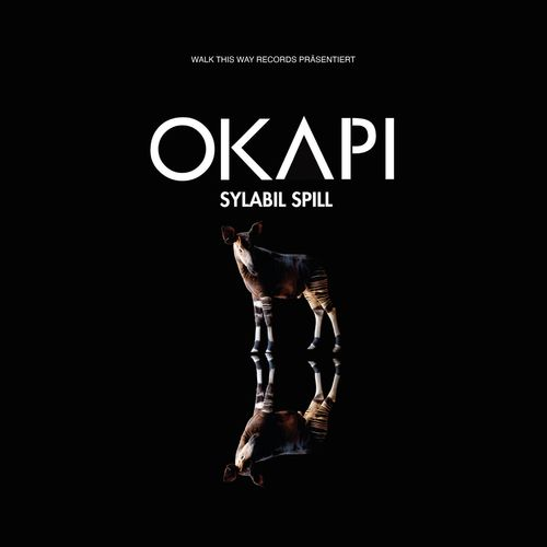 Sylabil Spill - OKAPI (2021)