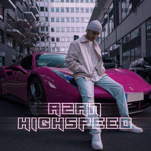 Azan - Highspeed EP (2021)