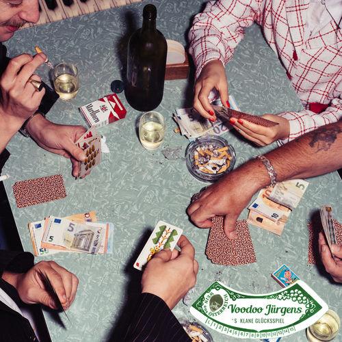Voodoo Jürgens - ´S klane Glücksspiel (2019)