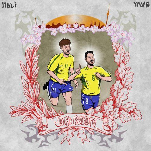 Nali & Motb - Joga Bonito EP (2021)