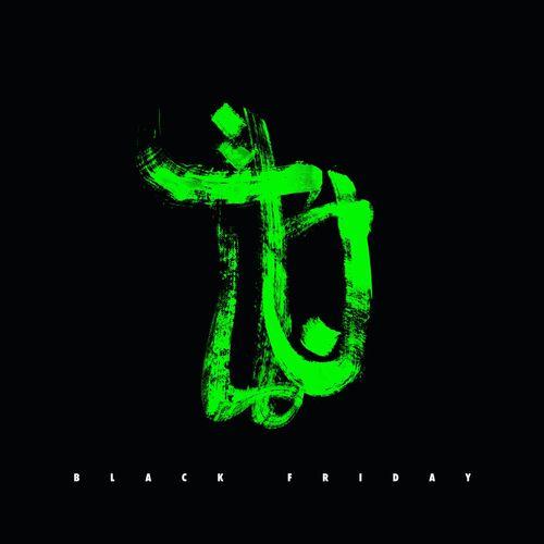 Bushido - Black Friday (Deluxe Edition) (2017)