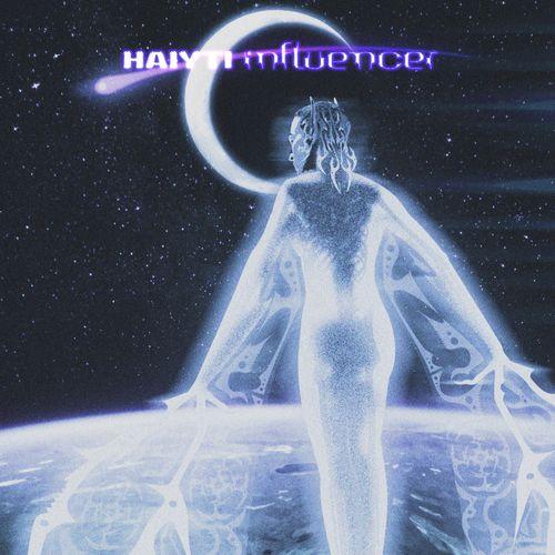 Haiyti - influencer (2020)