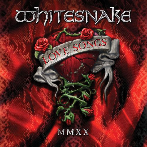 Whitesnake - Love Songs (2020 Remix) (2020)