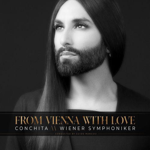 Conchita Wurst & Wiener Symphoniker - From Vienna with Love (2018)