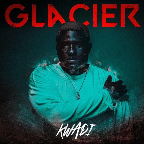 KWADI - Glacier EP (2020)