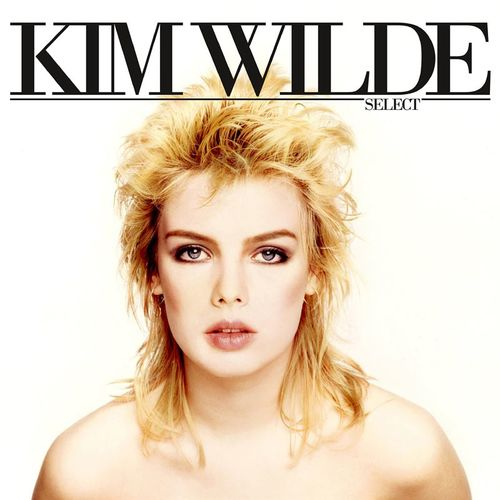 Kim Wilde - Select (Expanded & Remastered) (2020)