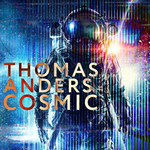 Thomas Anders - Cosmic (2021)