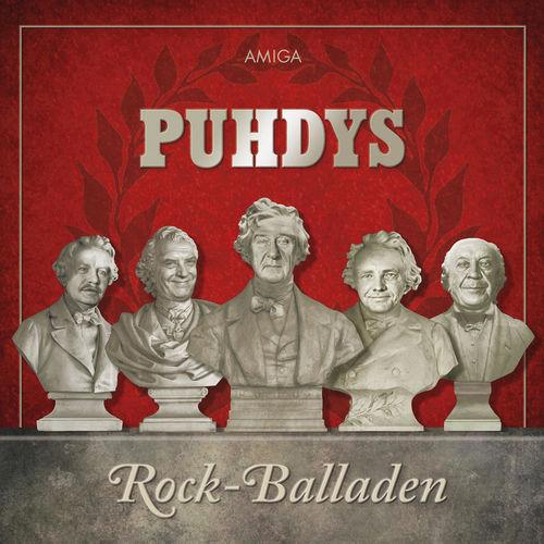 Puhdys - Rock-Balladen (2019)