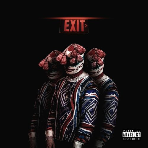 Eight O - Exit (2021)