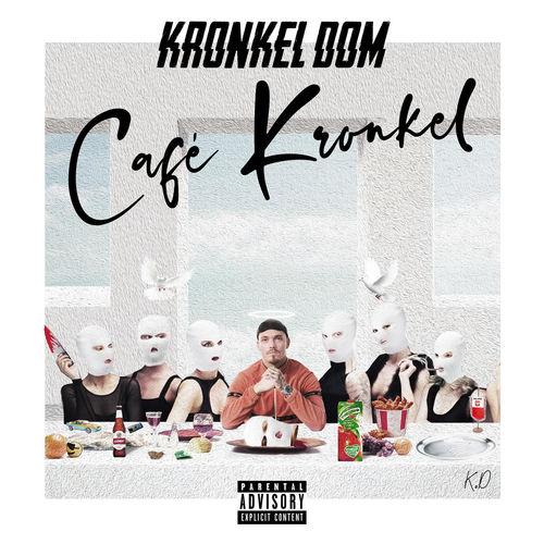 Kronkel Dom - Café Kronkel (2020)