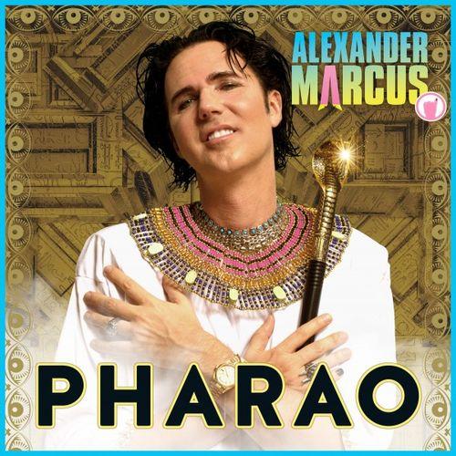 Alexander Marcus - Pharao (2019)