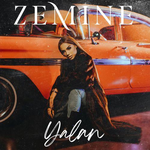 Zemine - YALAN EP (2021)