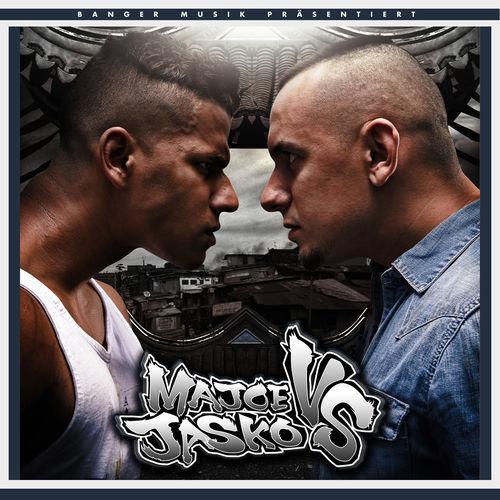 Majoe & Jasko - Majoe vs. Jasko (Deluxe Edition) (2013)