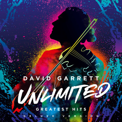 David Garrett - Unlimited - Greatest Hits (Deluxe Edition) (2018)