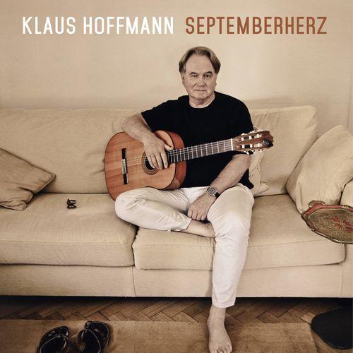 Klaus Hoffmann - Septemberherz (2020)