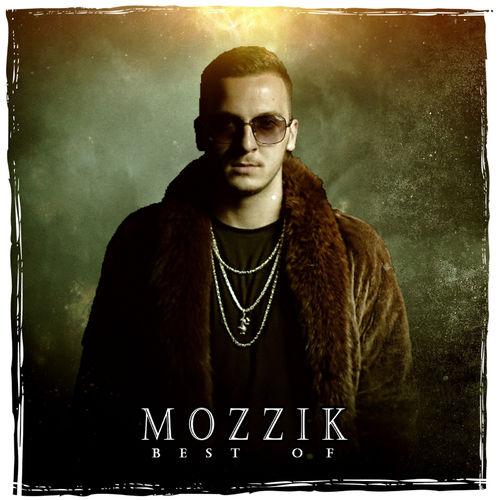 Mozzik - Best Of (2017)