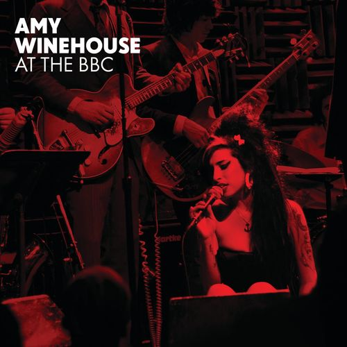 Amy Winehouse - At The BBC (2021)