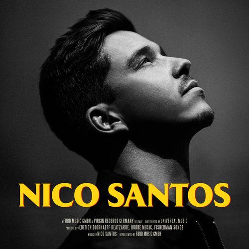 Nico Santos - Nico Santos (2020)