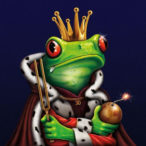 Die Prinzen - Krone der Schöpfung (2021)
