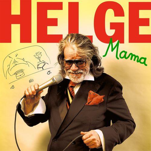 Helge Schneider - Mama (2020)