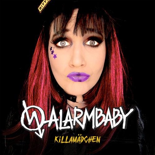Alarmbaby - Killamädchen (2020)