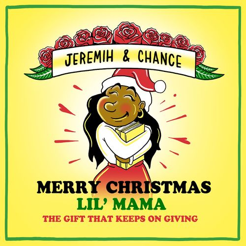 Chance the Rapper & Jeremih - Merry Christmas Lil Mama: The Gift That Keeps On Giving (2020)