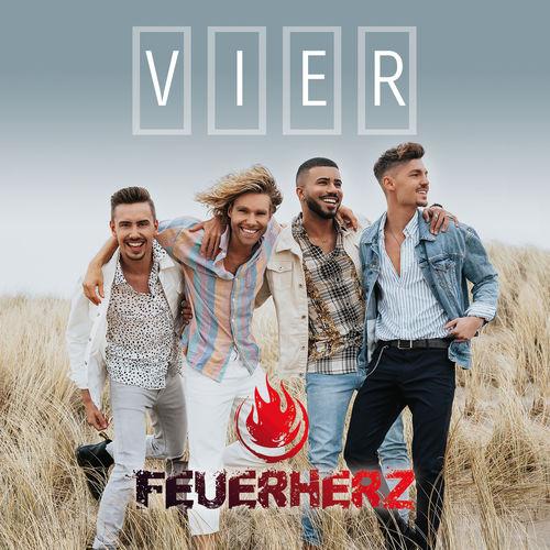 Feuerherz - Vier (2019)