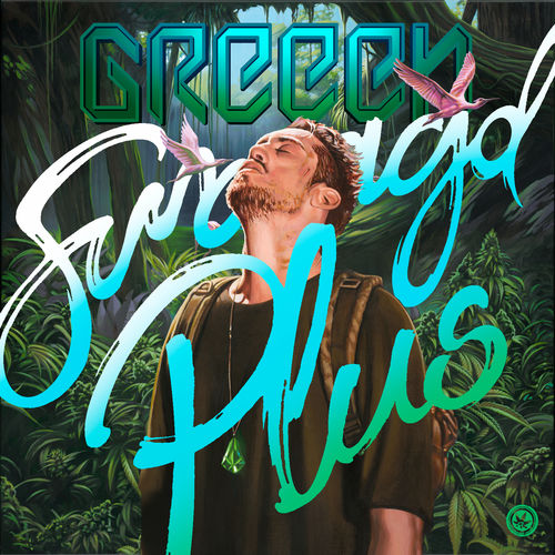 Greeen - Smaragd Plus (2019)