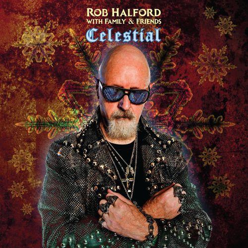 Rob Halford - Celestial (2019)