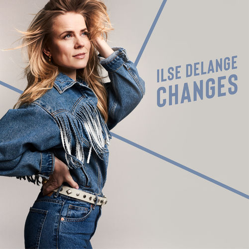 Ilse DeLange - Changes (2020)