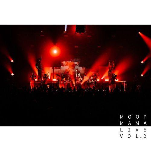 Moop Mama - Live Vol. 2 (2020)